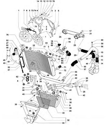 pieces Honda moreover 2017 Polaris 570 Sp Headlight Wiring Diagram likewise T1840397 Wiring diagram electric start dtr 125 moreover  on 2008 polaris sportsman 500 wiring diagram pdf