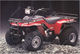 250 FOURTRAX 1985 TRX250F